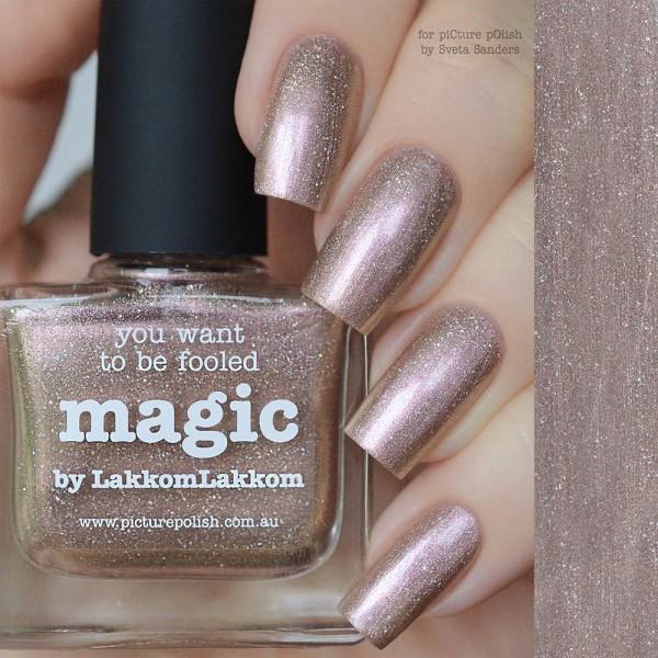 Magic | NailLand