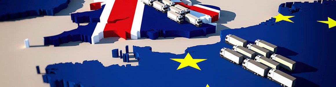 UK Brexit Shipping DHL nailland