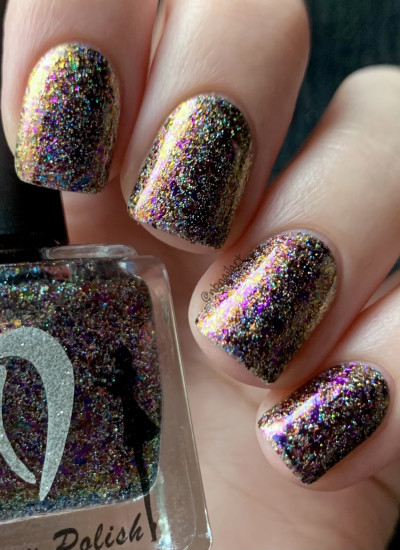 Nailland Exclusive by Mystery Polish- Alla
