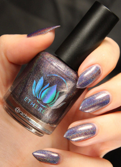 Ethereal Lacquer - In The Name of The Moon Collection - Zirconia
