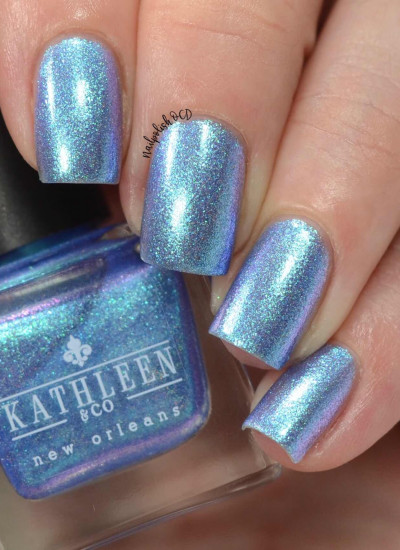 Kathleen& Co Polish - Bestsellers - Upside Down
