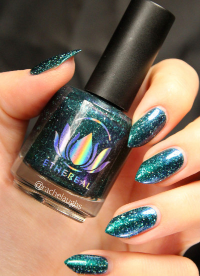 Ethereal Lacquer - In The Name of The Moon Collection - Space and Time