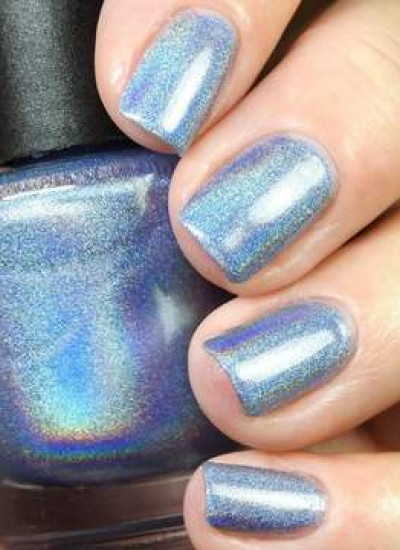 Wildflower Lacquer - Harley's Holos Collection - Dancing Wien