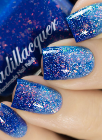 Cadillacquer 2020 Fall & Halloween Collection - There Are Things You Can't Forget