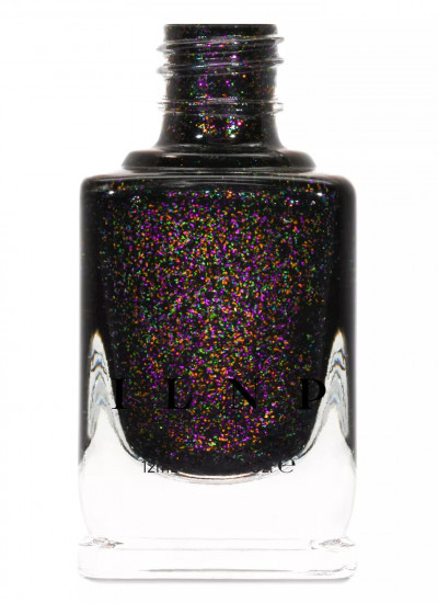ILNP Nailpolish Wicked Collection - Cursed