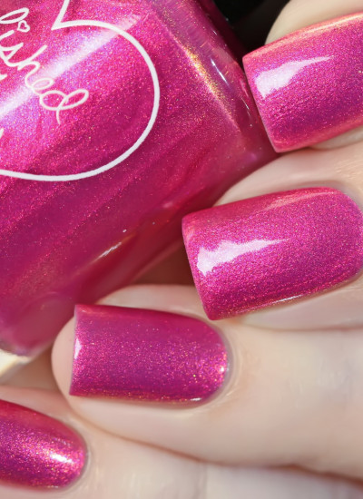 Polished For Days Polish - Sweet Tooth Collection - Mars