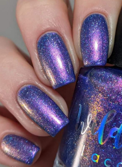 Wildflower Lacquer - Killer Queen Collection - Somebody to Love