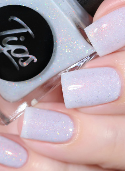 Tips Nailpolish - Sweets Collection- Lollipop