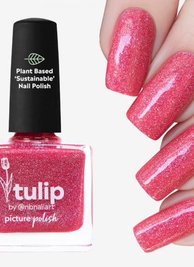 Picture Polish -  Tulip Nail Polish