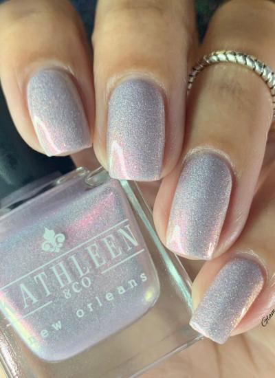 Kathleen& Co Polish - 2021 Spring Shimmers- Magnolia