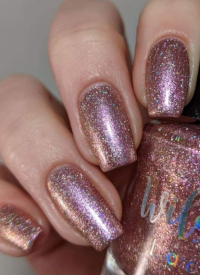Wildflower Lacquer - Killer Queen Collection - We Are the Champions