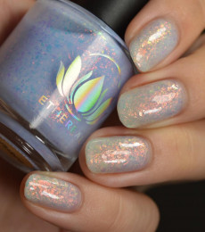 Ethereal Lacquer - Snowflakes
