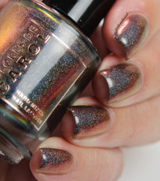 Colores de Carol Nailpolish - Infinito