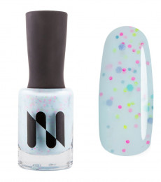 Masura Nailpolish 1402 - Acetone Party