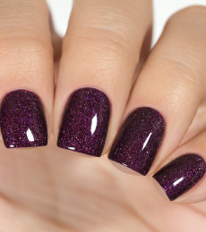 Masura Nailpolish 1415 - Bombic Beetroot