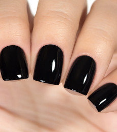 Masura Nailpolish 1417 - Black Cat