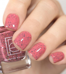 Painted Polish - Garden Party Collection - Sexy & I Grow It