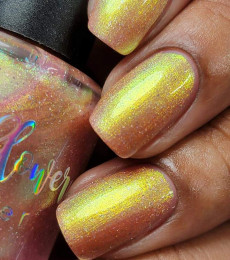 Wildflower Lacquer - For The Birds Collection - Finch Me I'm Dreaming