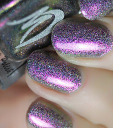 Nailland Exclusive by Mystery Polish- Beatrice (H)