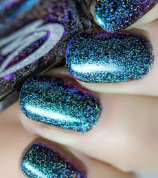 Nailland Exclusive by Mystery Polish- Eva