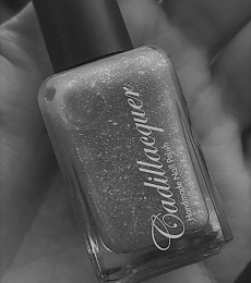 Cadillacquer - 2021 Summer Collection- Mystery Polish