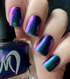 Nailland Exclusive by Mystery Polish- Nora