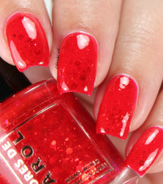 Colores de Carol Nailpolish Maple Syrup Marmalade