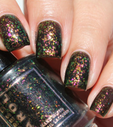 Colores de Carol Nailpolish Salem