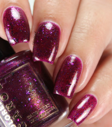 Colores de Carol Nailpolish Spicy Lotso Latte