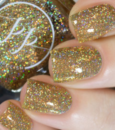 Painted Polish - Out of the Vault - Holo Hangover
