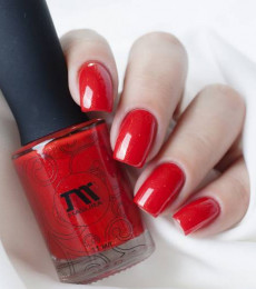 Masura Nailpolish 1018 I'M LEAVING FIRST