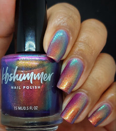 KBShimmer - Enchanted Forest Collection- Hidden Potential Nail Polish