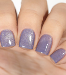 Masura Nailpolish - Spring Flowers Collection  - 904-316 Hyacinth