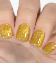 Masura Nailpolish - Spring Flowers Collection  - 904-318 / Fluffy Mimosa