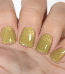 Masura Nailpolish - Spring Flowers Collection  - 904-319 / Narcissus in Love