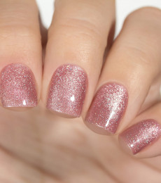 Masura Nailpolish - Holographic Roses Collection / 904-310 Little Rose