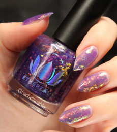 Ethereal Lacquer - In The Name of The Moon Collection - Love and Justice