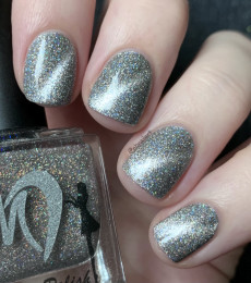 Nailland Exclusive- 9D Cat Eye Magnetic Polish- Zoe