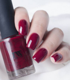 Masura Nailpolish 1012 MY PIECE OF PIE IS THE ONE WITH CHERRY