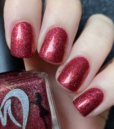 Mystery Polish Exclusive Vera
