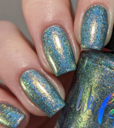 Wildflower Lacquer - Killer Queen Collection - Another One Bites the Dust