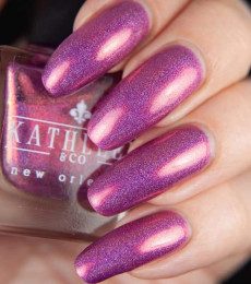 Kathleen& Co Polish - Creatures Of The Night  & Fall  Collection - Around The Bonfire