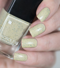 Koroleva Nailpolish - Artichoke
