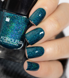 Koroleva Nailpolish - Peace