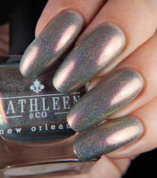 Kathleen& Co Polish - Creatures Of The Night  & Fall  Collection - Autumn Chill