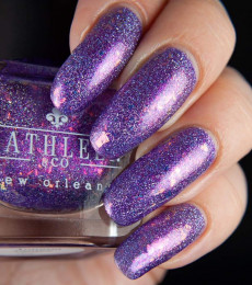 Kathleen& Co Polish - Creatures Of The Night  & Fall  Collection - Autumn Leaves