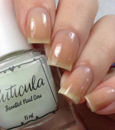 Cuticula Naillacquer - Mic Drop 3-in-1 Base Coat