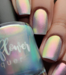 Wildflower Lacquer - Happy Little Polishes Collection-Beauty is Everywhere