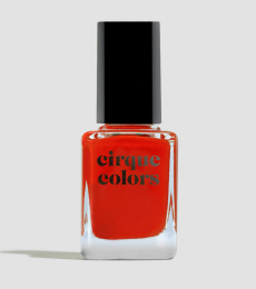 Cirque Colors - Cottagecore Collection - Toadstool Nailpolish