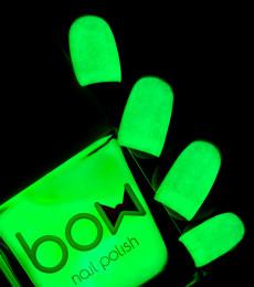 Bow Nailpolish - Luminous